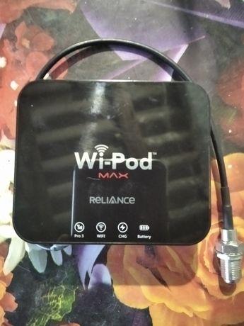 3 g wifi модем