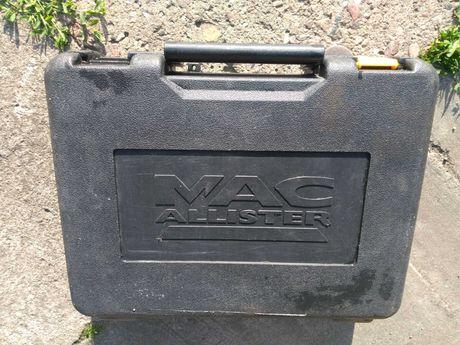Skrzynka walizka macAllister