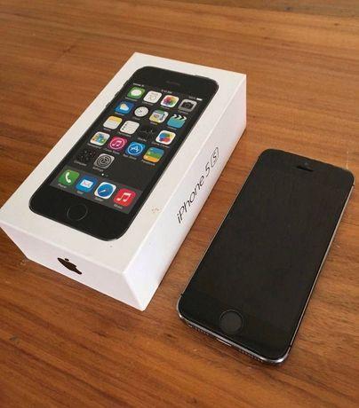 iPhone 5S, como novo!