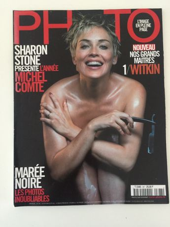Revista Photo número 367