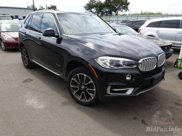 —> Разборка BMW X5 F15 USA 2017 бмв х5 ф15 3.0 м55 запчасти шрот TN9
