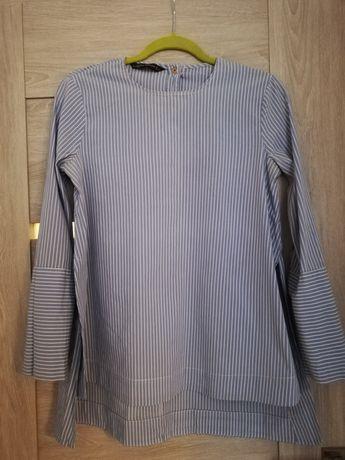 Koszula ZARA S M ciążowa