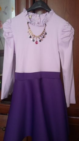 500 руб. Платье практически новое, качественное. Фабричный Китай.