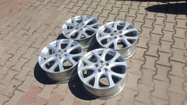 Felgi aluminiowe 18 cali 5x114.3 7.5j Mazda Honda Lexus Nissan Toyota