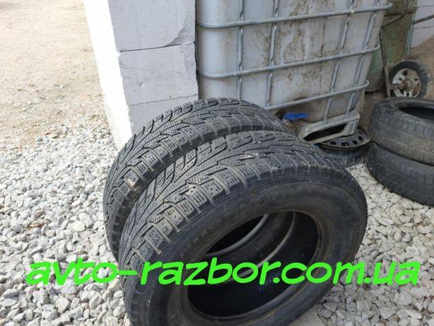 Шины Hankook Winter i Pike RS 195/70 R14 Зима 2 шт зимняя резина