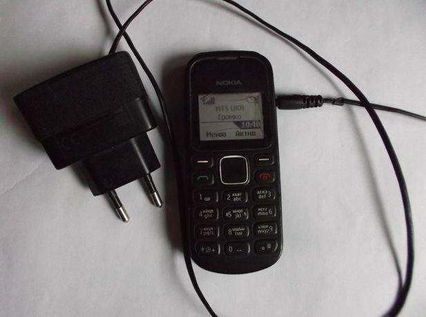 Nokia - 1280 , рабочий телефон.