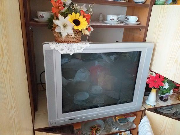Oddam telewizor firmy Philips