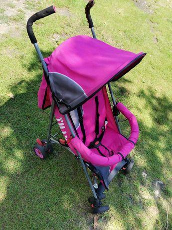 Продам дитячий літній візок