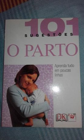 Livro do parto
