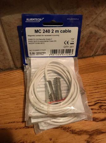 Czujnik kontaktronowy MC 240