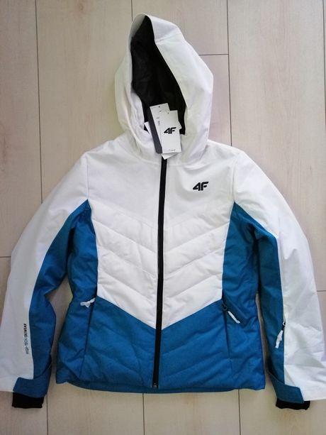Sprzedam kurtkę narciarską damską 4F rozmiar S membrana neodry 10000 t