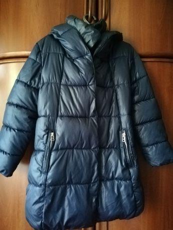 Удлиненная куртка Некст р.128