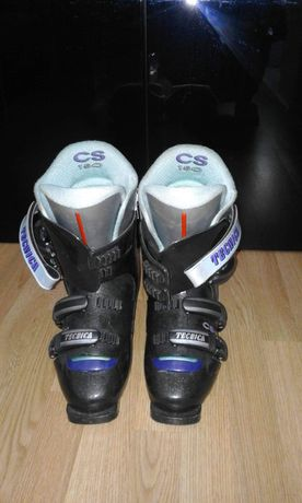 Buty narciarskie, damskie