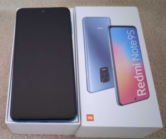 Xiaomi Redmi Note 9s 4/64GB