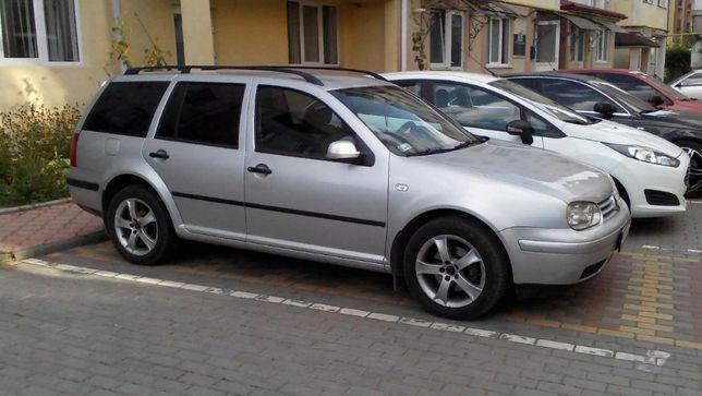 Продам Volkswagen Golf lV 2004 рік