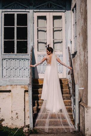 Milla Nova Lavender Dreams Suknia Ślubna