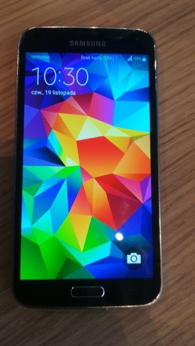 Samsung Galaxy S5 Brodnica - image 1