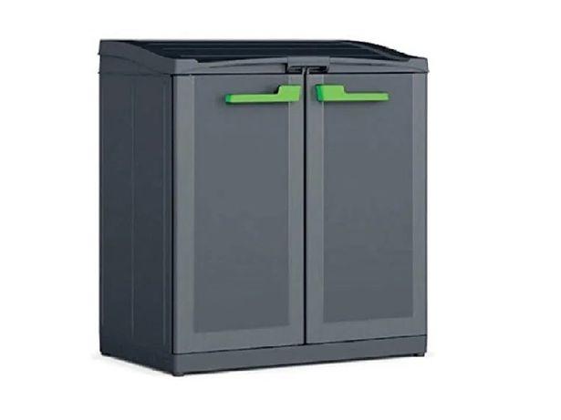 Шафа шкаф тумба Kis Moby Recycling 90 x 55 x 100