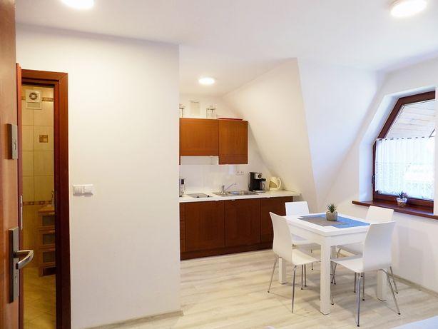 Pardałówka - tani apartament w Zakopanem noclegi w górach dla max 4os.