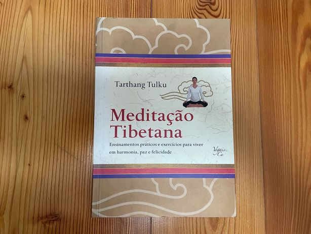 Meditação Tibetana: Ensinamentos práticos e exercícios, Tarthang Tulku