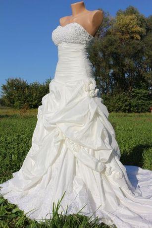 Свадебное плать, весільна сукня салон Анабель
