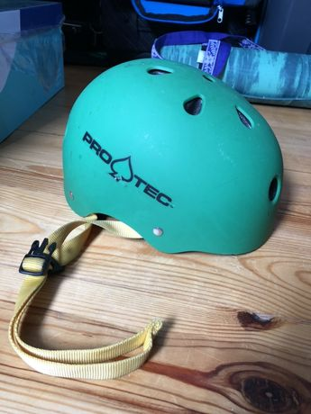Kask rower/skate Protec rozmiar S