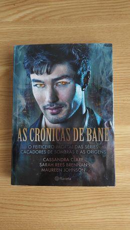 Livros As Crónicas De Bane