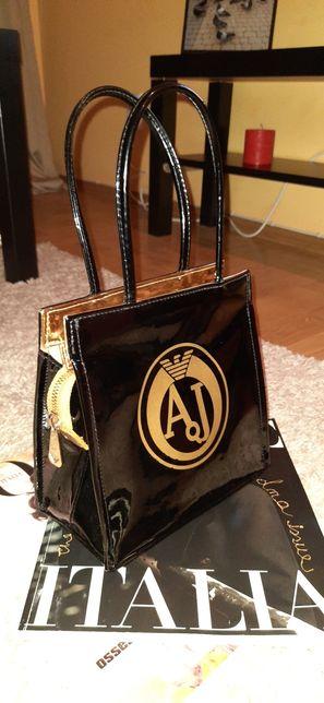 Жіноча сумка фірмова Armani jeans