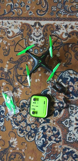 Dron ls 126