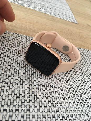 Smartwatch  vector smart vctr-31-01  Rozowy Jak nowy