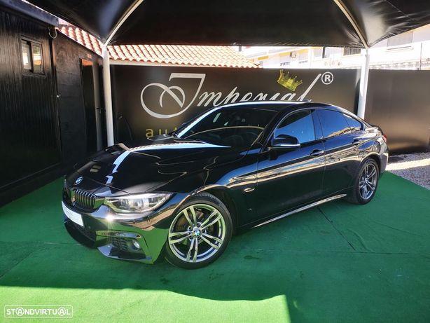 BMW 420 Gran Coupé Pack M