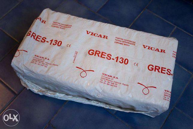 Pasta Cerâmica VICAR