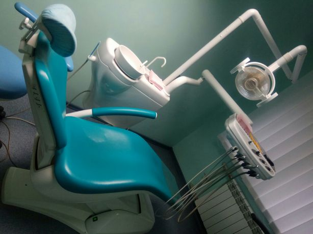 Стоматологическая установка Chiradenta 800