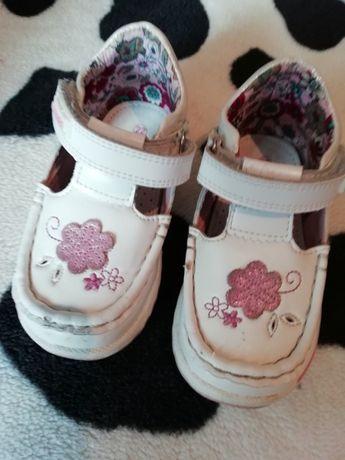 Туфли для девочки Flamingo 22(14,5)