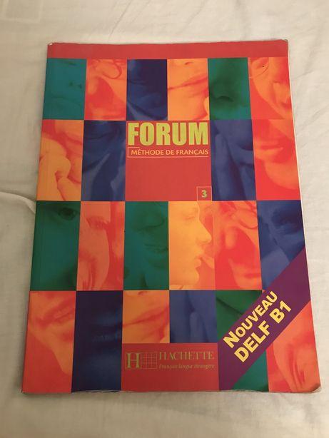 Forum podręcznik do francuskiego