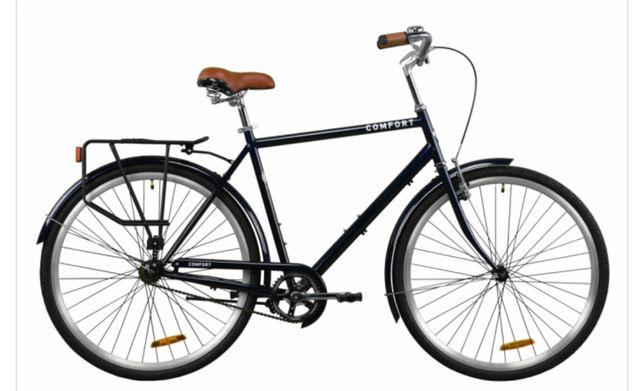 """Велосипед 28"""" дорожнік комфорт чоловічий"""