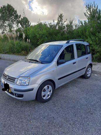 Fiat Panda / gasolina 1.2 / 51.000 km