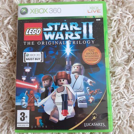 Gra Lego Star Wars II The Original Trilogy