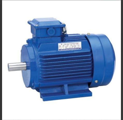 двигатель асинхронный аир 180м6у3