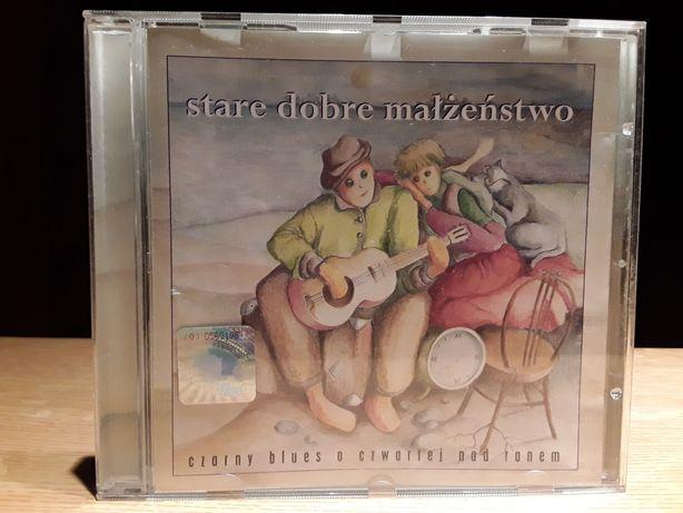 Stare Dobre Małżeństwo.Płyta CD z hologramem. Jak nowa !!!