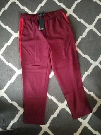 Spodnie Reserved rozm S
