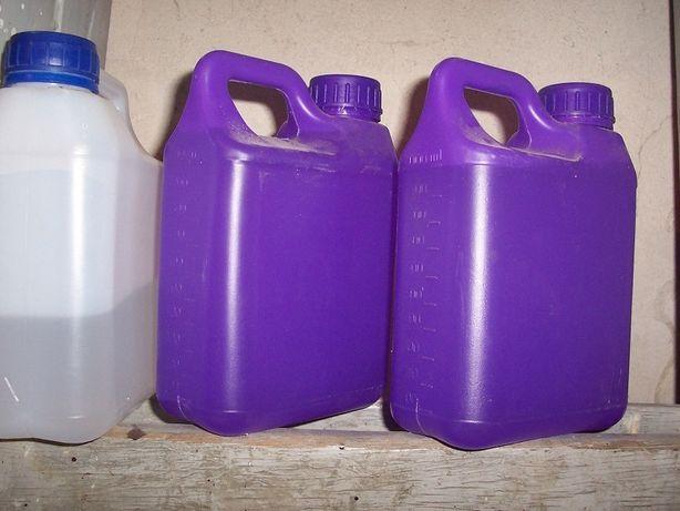 Glikol propylenowy 100% koncentrat 7 litrów
