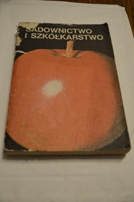 Kazimierz Słowik - Sadownictwo i szkółkarstwo