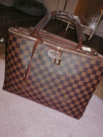 Nowa torebka LV! Louis Vuitton