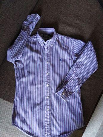 Ralph Lauren koszula męska r. S