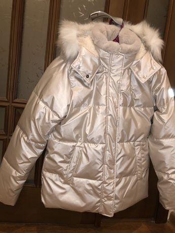 Куртка для девочки Abercrombie&Fitch