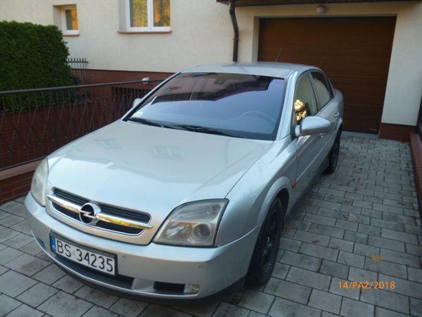 Opel vectra c 2.0DTI 2002r