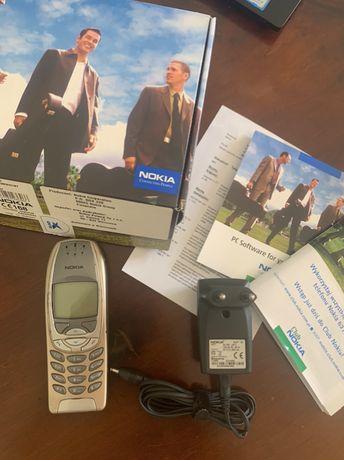Nokia 6310i działa bez zarzutu