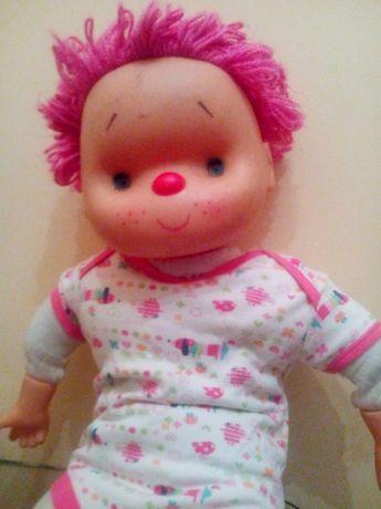 кукла Барбарик, рост 60 см.