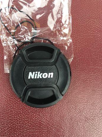 Заглушка для Nikon